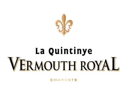 Royal Negroni - La Quintinye Vermouth Royal