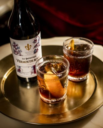Royal Negroni