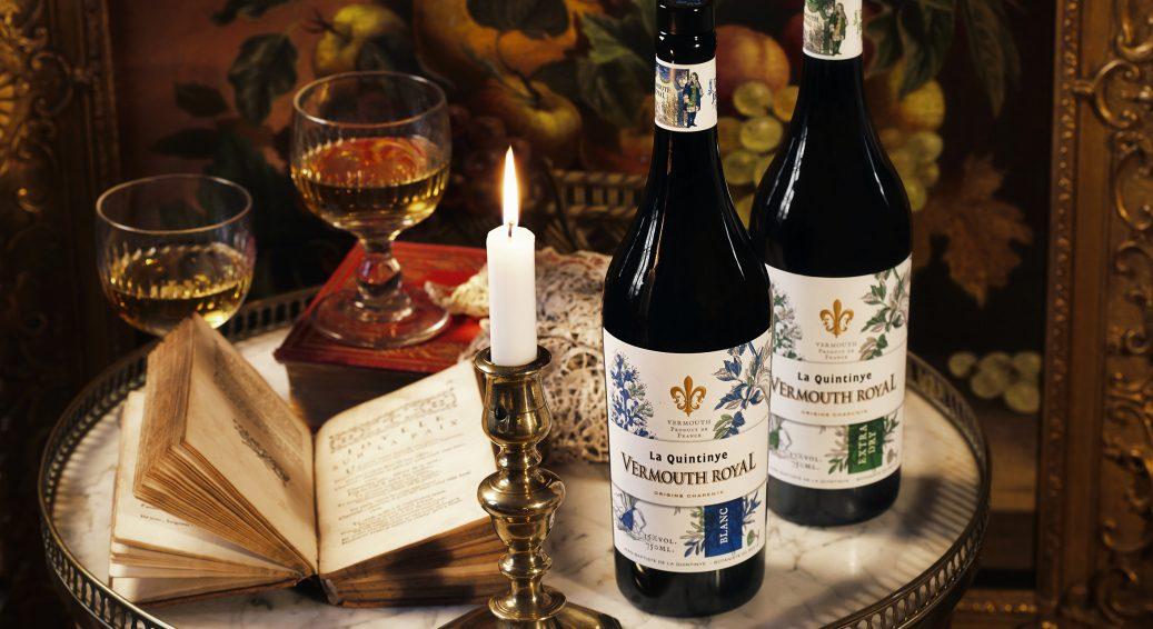 Peut-on mélanger deux vermouths ensemble ?